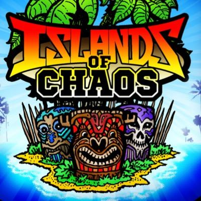 Islands of Chaos, iOS & Android